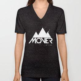 Mountain Mover Unisex V-Neck
