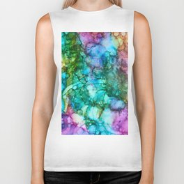 *coldest day of the year* Biker Tank