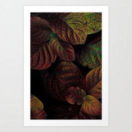 #02 Art Print