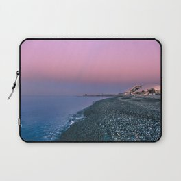 Fisht Olympic Stadium (Football 2018) Laptop Sleeve