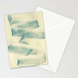 Abstract forms 77 Stationery Cards