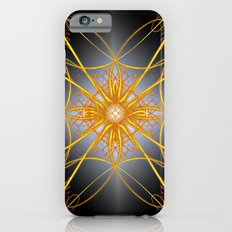 Jewelry for the gods! iPhone 6s Slim Case