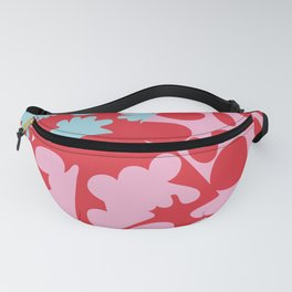 Fashion Mix Colors Fanny Pack