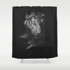 Prey Shower Curtain
