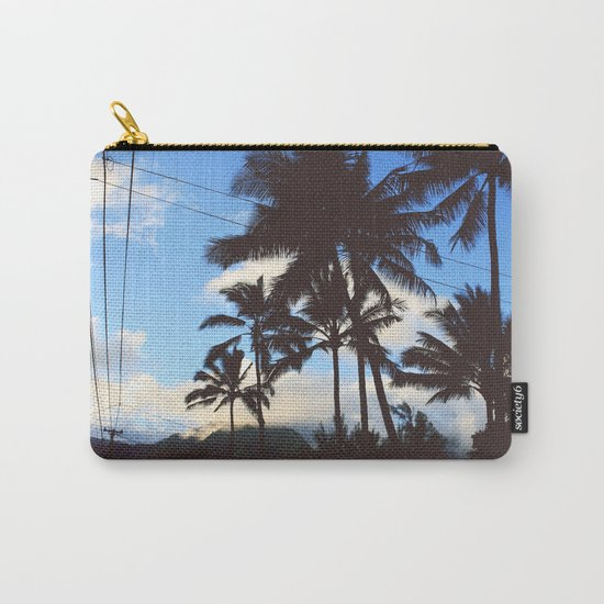 Cali Palms Carry-All Pouch