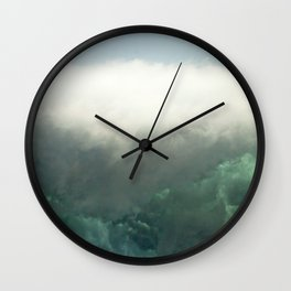 Nor' Wall Clock