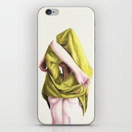 Unfeigned iPhone Skin