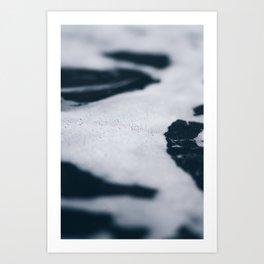 Piha 6 Art Print