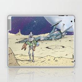 Steel Rescue Laptop & iPad Skin