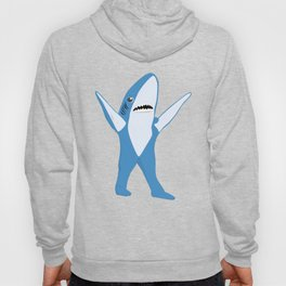 Left Shark Hoody