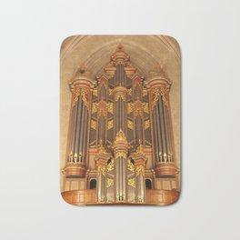 Flentrop Organ Bath Mat