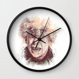 Scut Farkus Wall Clock