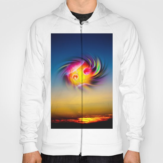 Sunrise 7 Hoody