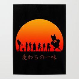 New World V2 Poster