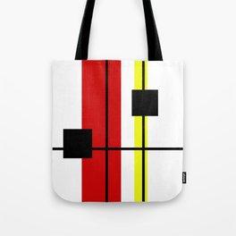Geometrical design Tote Bag