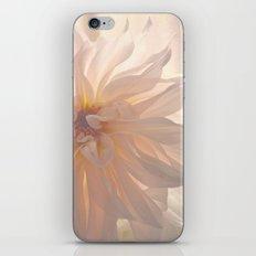 Buy Her Flowers iPhone & iPod Skin