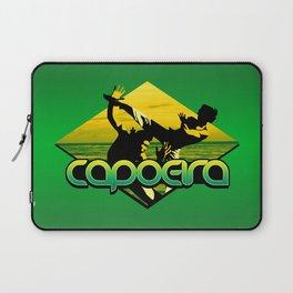 Capoeira Laptop Sleeve