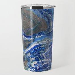 WATERSPOUTS Travel Mug