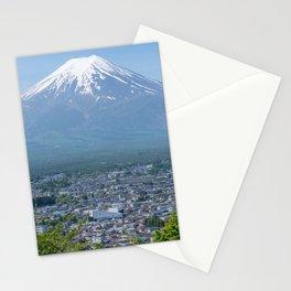 Mt. Fuji Stationery Cards