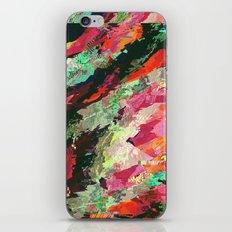 New Sacred 17 (2014) iPhone & iPod Skin