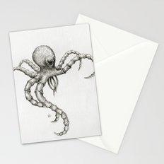 Mechanical Limbs Stationery Cards