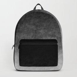 B&W Cloud Atmosphere Backpack