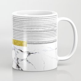 Nordic Equation Coffee Mug