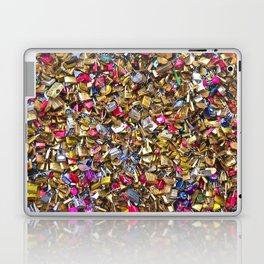 Lovelocked #4 Laptop & iPad Skin