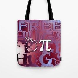 Apple Pie - Free Hugs and Kisses Tote Bag