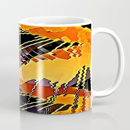 My Fission Electric Coffee Mug