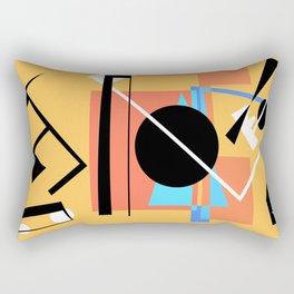 Bauhaus Pt.2 Rectangular Pillow
