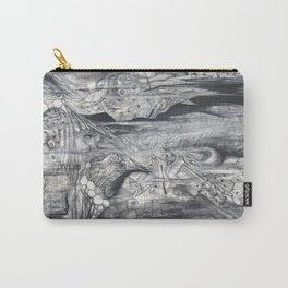 7 Hidden Figures Carry-All Pouch