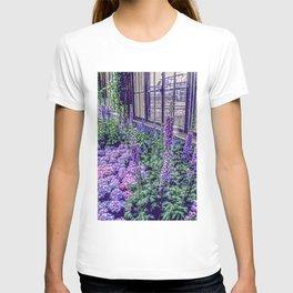 Indoor Spring T-shirt