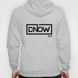 DNow Black Hoody