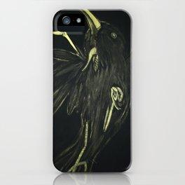 Mangled Soul iPhone Case