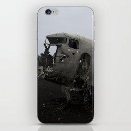 A Work of Art iPhone Skin