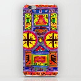 Quantum Entanglement iPhone Skin