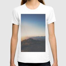 mountain road ... T-shirt