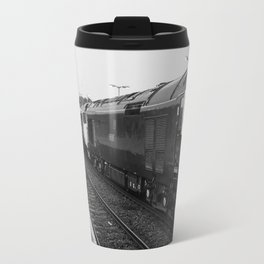 Westbury Logs Travel Mug