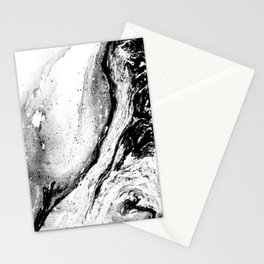 Rustic Marble Stationery Cards