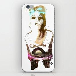 22. iPhone Skin