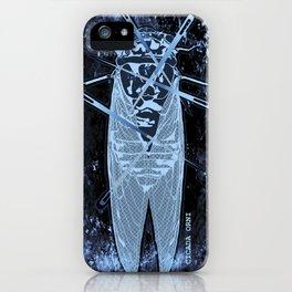 Cicada orni iPhone Case