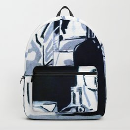 Ohshitifiknow Backpack