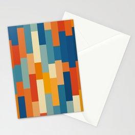 Classic Retro Choorile Stationery Cards
