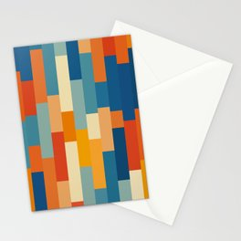 Classic Retro Choorile Stationery Cards
