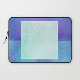 Square Composition XI Laptop Sleeve