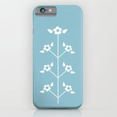 Blue Sprig iPhone 6s Slim Case