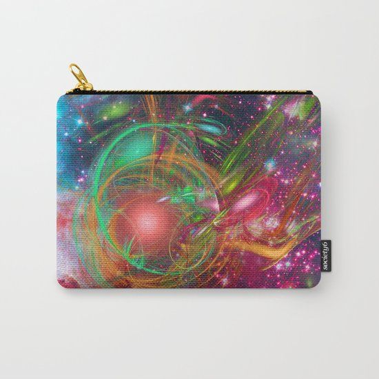 New Universe Carry-All Pouch