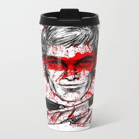 Dexter Metal Travel Mug