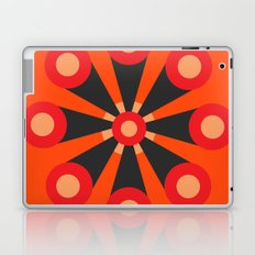 Flower Extract Laptop & iPad Skin